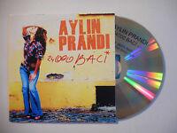 AYLIN PRANDI : 24000 BACI ♦ CD SINGLE PORT GRATUIT ♦