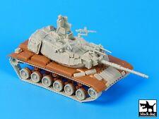 Black Dog 1/72 Israeli IDF Magach 6B Tank Conversion Set (for Revell kit) T72066