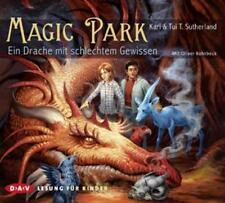 Magic Park 2 - Ein Drache mit schlechtem Gewissen von Tui T. Sutherland und...