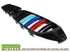 BMW 420i 428i 435i Coupe F32 2014+ M-Tri 3 Color Front Kidney Grille