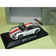 PORSCHE 911 GT3 R 997 Intelligent Performance MINICHAMPS 1:43