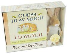 Guess How Much I Love You New Board book  Sam McBratney, Anita Jeram