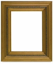 Traditional Campagna Wood Frame 9x12 inches