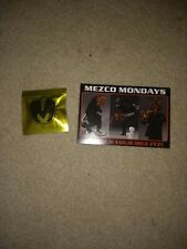 Mezco Micro Mez-Itz Mystery Pack with Postcard!!!
