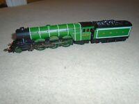 Flying Scotsman 4472 Locomotive for Hornby OO Gauge Train Sets