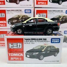TOMICA Toyota Corolla Axio Taxi (Macau) 澳門的士