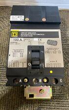 New Takeout SQD FA36100 (100 Amp/ 600 Volt)