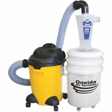Oneida Dust Deputy Deluxe Cyclone Wet/Dry Vacuum Filter AXD000004 - BRAND NEW