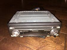 PIONEER DEH-P3700MP - CAR STEREO RADIO CD MP3