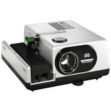 Braun Novamat E130 Slide Projector