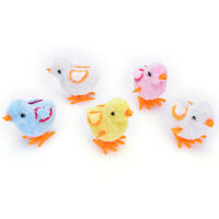Fantastic Clockwork Chicken High Kids Toddler Wind-up Chicken Walking Toys SEDD