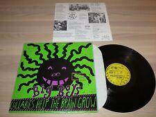 Big Boys LP - Lullabies Help the Brain Grow / Us MOM-BB-002 Press in Mint Mint