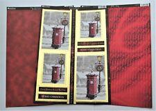 Kanban Post Box Christmas Toppers & Card Kit