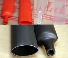 4mm-52mm Diameter Adhesive Lined 4:1 Heat Shrink Tube Wrap Dual-wall Waterproof