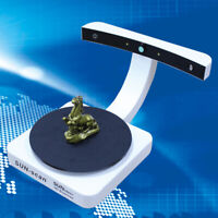 Sunhokey High Accuracy Portable Sun-scan Desktop 3D Scanner for 3D Printer