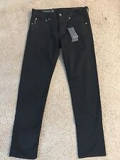 ARMANI EXCHANGE STRAIGHT JAMBE 30S/C JEANS
