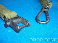 Danish Military Army Webbing Sling fits MG34 / 42 / 53 FREE UK Postage