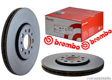 Brembo 2 x Bremsscheiben  281mm-VA- VOLVO S40 I, V40, 1.6,1.8,1.9, 2.0