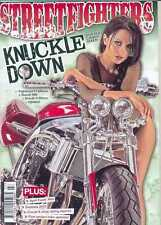 STREETFIGHTERS Magazine No.197 July 2010(NEW COPY)