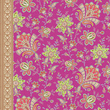 """AMY BUTLER """"SOUL BLOSSOMS"""" SARI BLOOMS Raspberry by yard"""