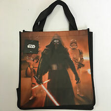 Star Wars Disney Large Reusable Gift Bag Party Graduation Travel Shopping Tote