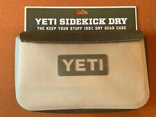 New listing New Yeti Sidekick - Field Tan - No Longer Available From Yeti