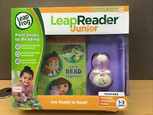 LeapFrog LeapReader Junior Book Pal (Works with All Tag Junior Books)