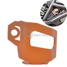 Rear Brake Fluid Oil Reservoir Guard Cover For BMW F650GS Single/G650GS KTM1150
