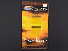 Honda CR125 1978-1992 606 Boyesen Reed Valve Petals Dual Stage Power Reeds