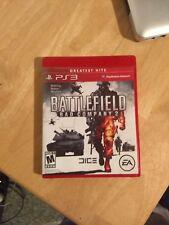 Battlefield: Bad Company 2 -- Greatest Hits (Sony PlayStation 3, 2011)