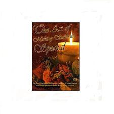 The Art Of Making Sabbath Special,   Nancy Van Pelt  (Video DVD)