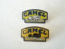 CAMEL 2 pins Formule 1