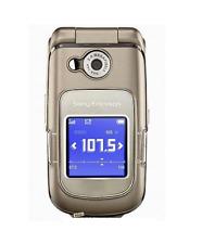 GOLD FIDO SONY ERICSSON Z710i GSM FLIP FLOP CELL PHONE FLIP FLOP GSM CELLULAR