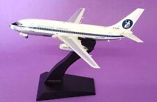 ARD200 Boeing 737-200 Britannia G-Axnb (avec Socle ) Référence : ARD2069P