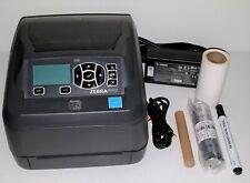 Zebra ZD500 Printer, USB, WIFI, Bluetooth, Serial, Ethernet, Parallel Options