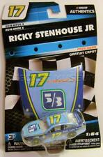 RICKY STENHOUSE JR #17 5/3 FIFTH THIRD BANK W/3 NASCAR AUTHENTICS DIECAST 2018