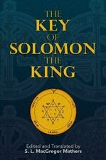 Dover Occult: The Key of Solomon the King (2009, Paperback)