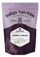 Vitamin C Powder - 1kg - (Quality Assured) Indigo Herbs