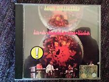 IRON BUTTERFLY - IN-A-GADDA-DA-VIDA. CD