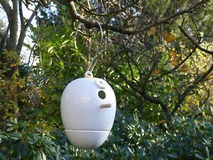 Vogelhaus Birds Home Nisthilfe Porzellan Gilitzer NEU! TOP! Geschenk Mann Frau
