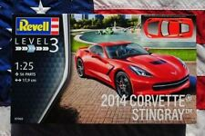 Revell 2002-Now Automotive Model Building Toys