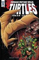 Teenage Mutant Ninja Turtles Urban Legends #5 Cover B Fosco Larsen IDW 1st Print