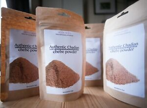 AUTHENTIC CHADIAN CHEBE POWDER, by Hook Hairs