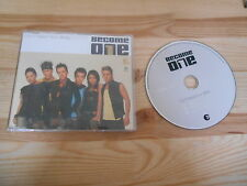 CD Pop Become One - Don't Need Your Alibis (3 Song) MCD / BMG ARIOLA