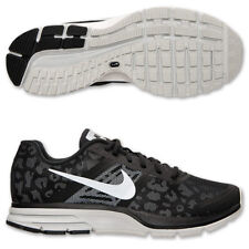 54bdbb6f0cfa NEW Nike Air Pegasus+ 30 Shield Size 8 Black White Mens Reflective Leopard  Print