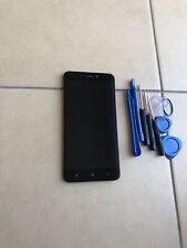 Pour Xiaomi Redmi 4X LCD Noir Affichage écran Tactile Numériseur Remplacement