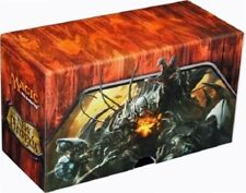 New Phyrexia storage box fat pack empty SP/VG magic the gathering mtg cny