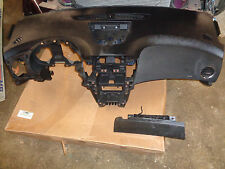 11 12 13 14 CHEVROLET CRUZE DASH PANEL WITH PASSENGER DASH AIR BAG