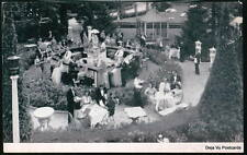 GLENVIEW IL Bouche Villa Venice Venetian Garden Bar Vtg