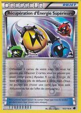 Récupération d'énergie Supérieur Reverse-N&B:Glaciation Plasma-103/116-Pokemon